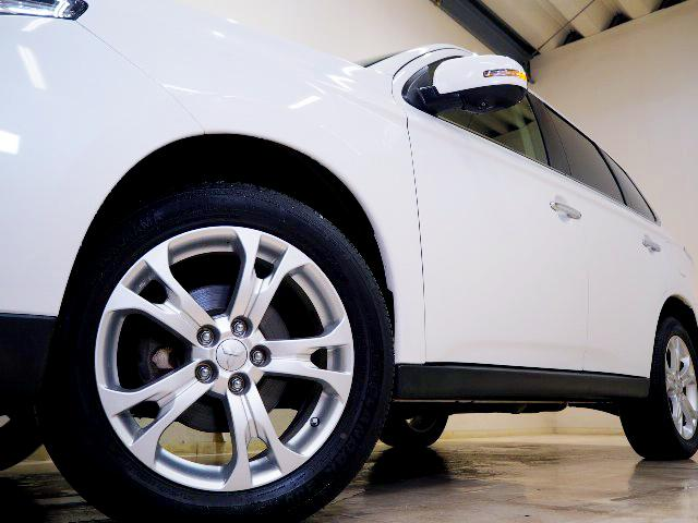 24Gナビパッケージ 4WD 夏冬タイヤ 一年保証(9枚目)