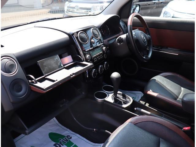 L 4WD 夏冬タイヤ 一年保証(11枚目)