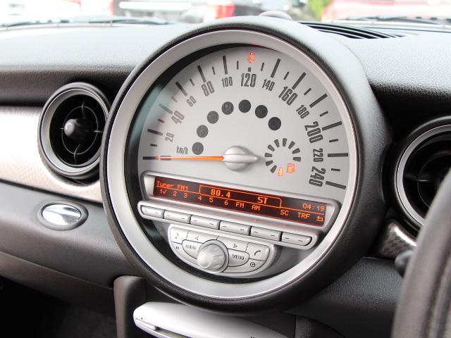 MINI MINI クーパーS 6速マニュアル ターボ 新品BLITZ車高調