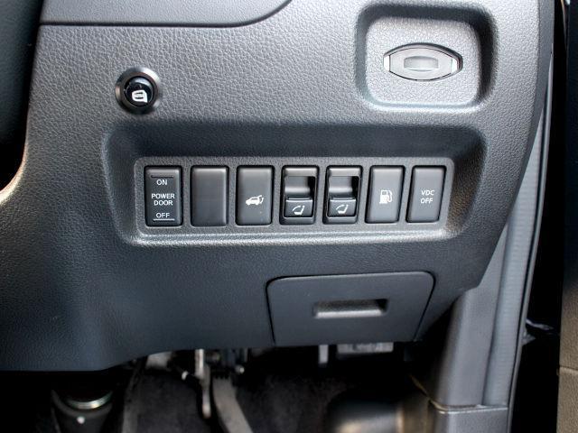 350XL FOUR4WD後期 ナビ 電動リアゲート 本州車(17枚目)