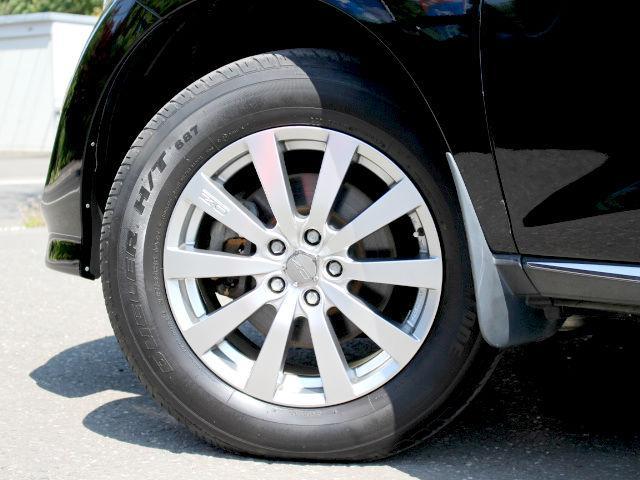 350XL FOUR4WD後期 ナビ 電動リアゲート 本州車(19枚目)