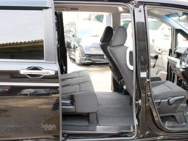「ホンダ」「ステップワゴンスパーダ」「ミニバン・ワンボックス」「北海道」の中古車34