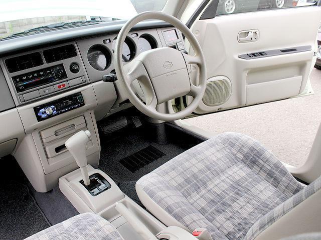 タイプII 4WD AT 背面タイヤ ルーフレール 本州仕入(16枚目)