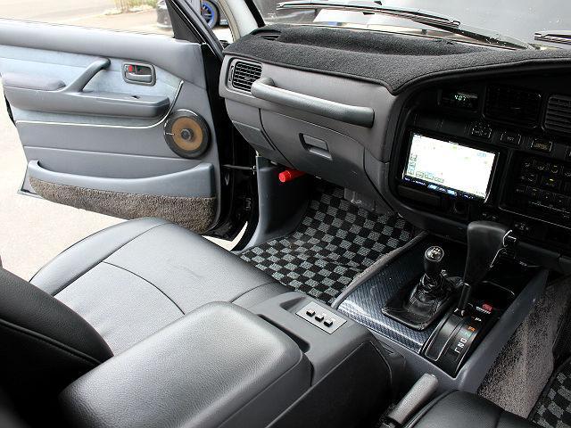 VXリミテッド4WD Dターボ リフトアップ プロコンプAW(17枚目)
