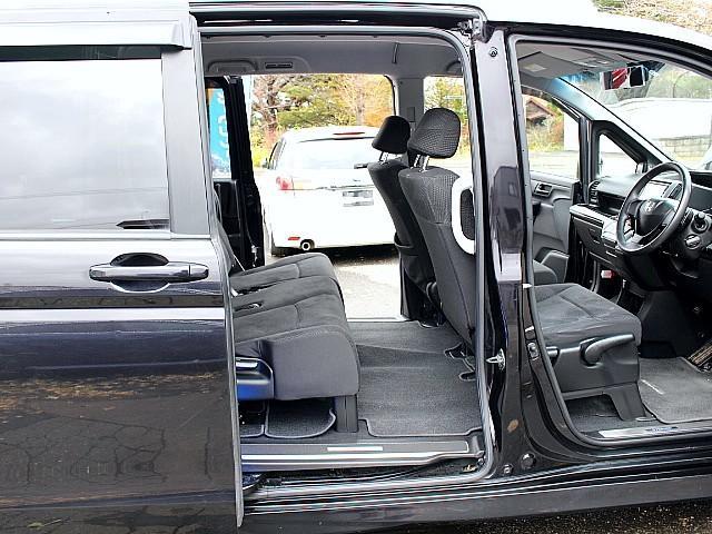 「ホンダ」「ステップワゴンスパーダ」「ミニバン・ワンボックス」「北海道」の中古車31