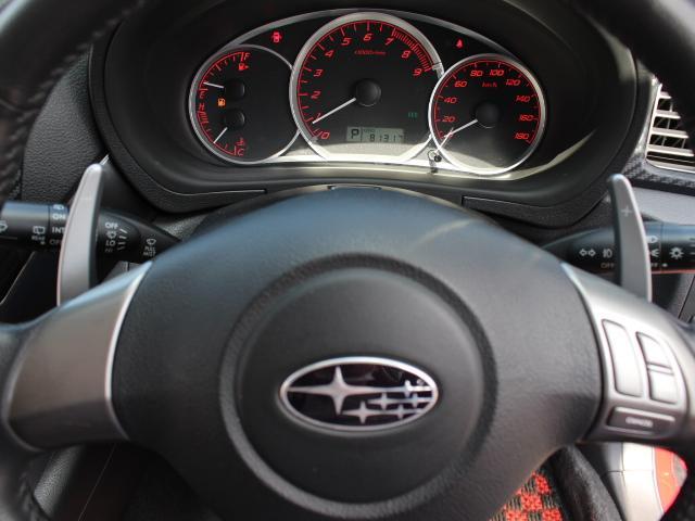 S-GT スポーツパッケージ 4WDターボ BLITZ車高調 鍛造BBS18AW ALBEROリアバンパー STI用マフラー タンレザーハーフレザーシート エンジンスターター スロットルコントローラー ナビTV Bカメラ 本州仕入(27枚目)