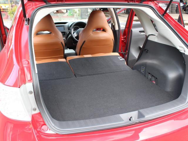 S-GT スポーツパッケージ 4WDターボ BLITZ車高調 鍛造BBS18AW ALBEROリアバンパー STI用マフラー タンレザーハーフレザーシート エンジンスターター スロットルコントローラー ナビTV Bカメラ 本州仕入(38枚目)