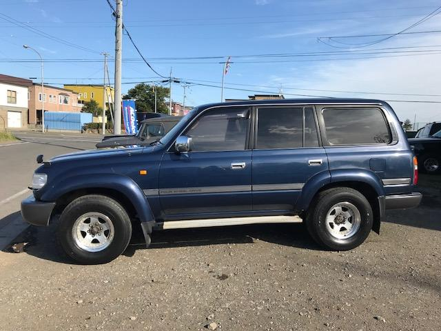VX 4WD 1オーナー サンルーフ 1ナンバー 寒冷地仕様(2枚目)