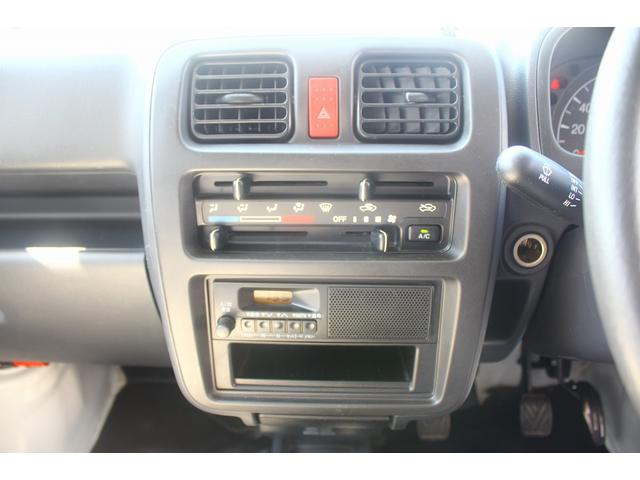 マツダ スクラムトラック キャンピング リゾートデュオバンビーノ 4WD