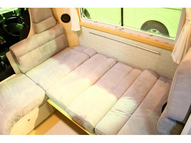 トヨタ ハイエースワゴン キャンピング ファンルーチェ パタゴニア 4WD