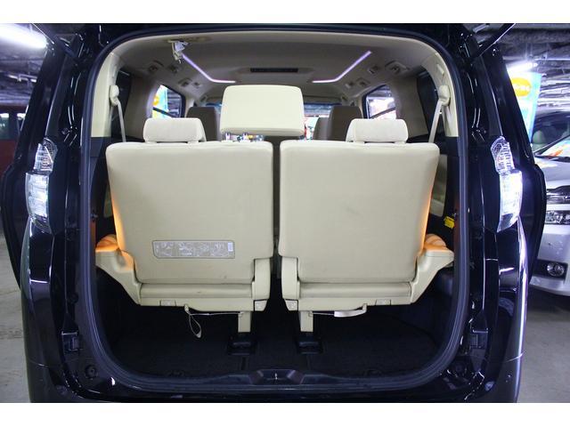 トヨタ ヴェルファイア 2.5X 両側パワスラ メモリーナビ スマートキー 8人乗り