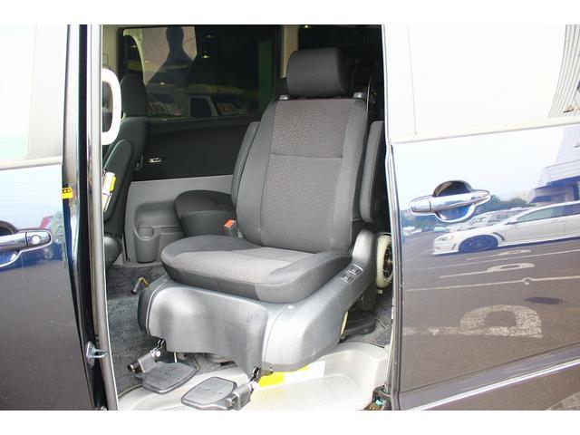 トヨタ ノア S ウェルキャブ 脱着サイドリフト 4WD 両パワスラ