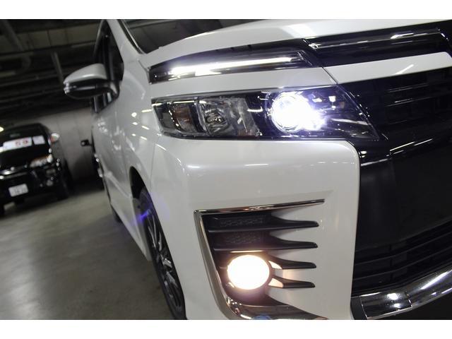 トヨタ ヴォクシー ZS ウェルキャブ 脱着サイドリフト 4WD