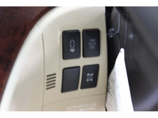 トヨタ アルファード 350G ウェルキャブ 福祉車輌 二列目サイドリフト 4WD