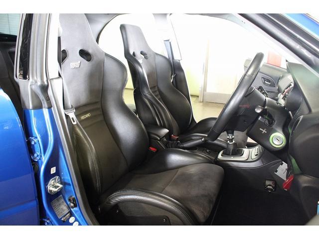 スバル インプレッサ S204 600台限定車 専用パーツ