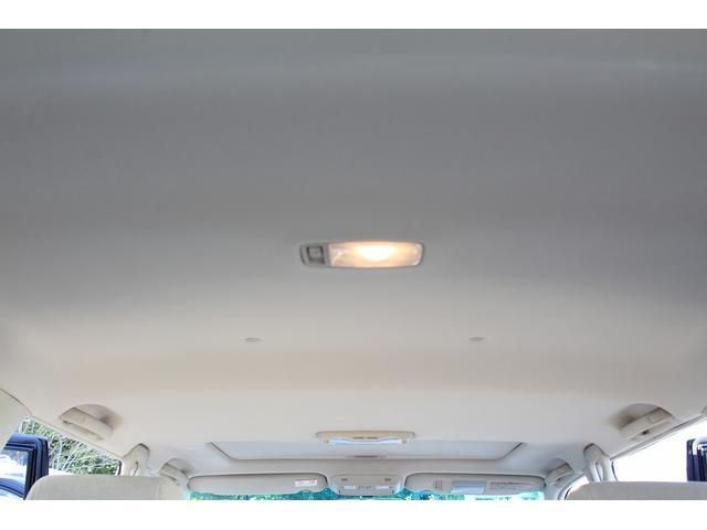 トヨタ ランドクルーザー100 VXリミテッド ディーゼルターボ サンルーフ Tベル交換済み
