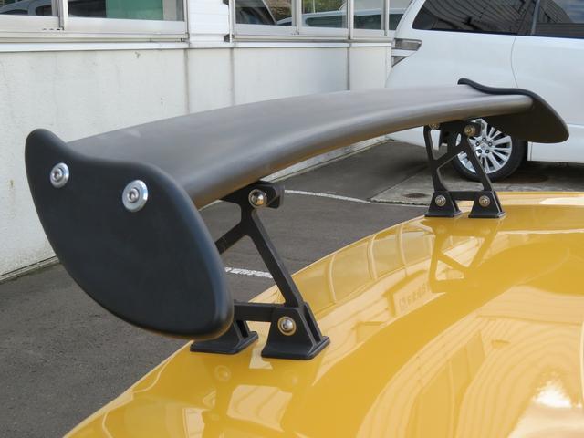 WRX STI スペックC タイプRA-R 300台限定車(8枚目)