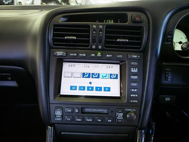 V300ベルテックスED 本革 サンルーフ シートヒーター(7枚目)