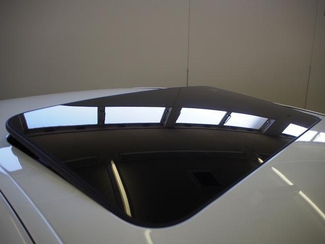 V300ベルテックスED 本革 サンルーフ シートヒーター(14枚目)