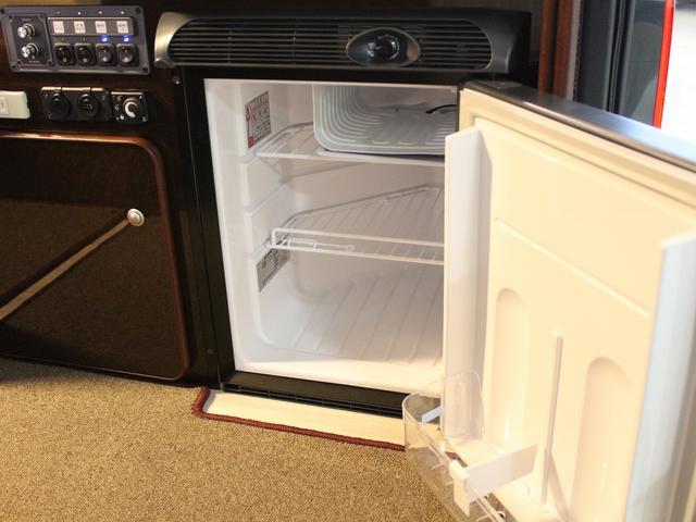 エンゲル40LDC冷蔵庫☆