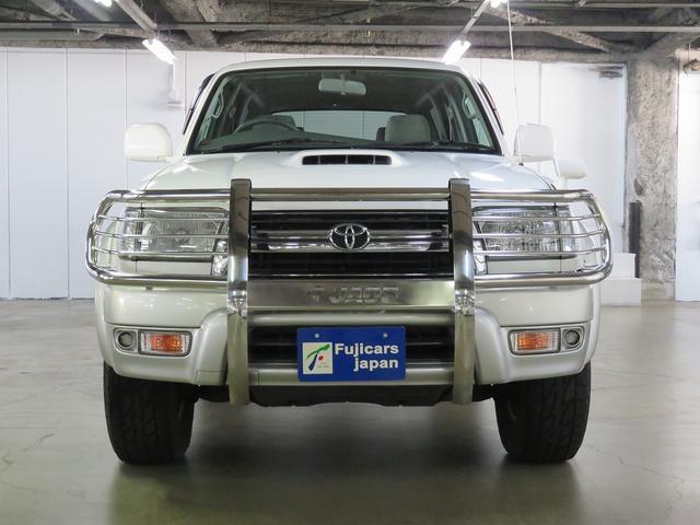 SSR-X 4WD 外SDナビ ディーゼルターボ 本州仕入(4枚目)