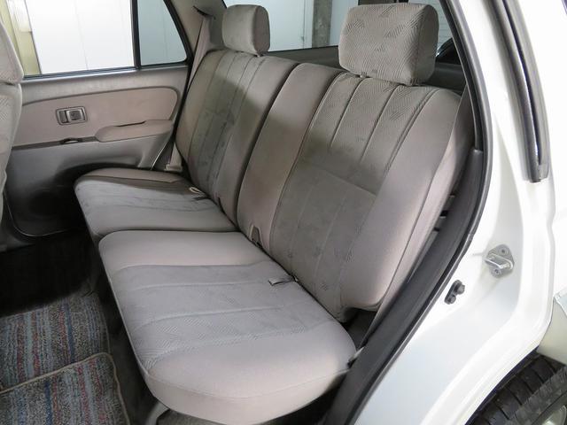 SSR-X 4WD 外SDナビ ディーゼルターボ 本州仕入(13枚目)