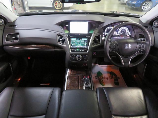 EX4WD 黒革エアシート SR ACC LKAS 本州仕入(9枚目)