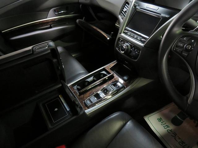 EX4WD 黒革エアシート SR ACC LKAS 本州仕入(19枚目)