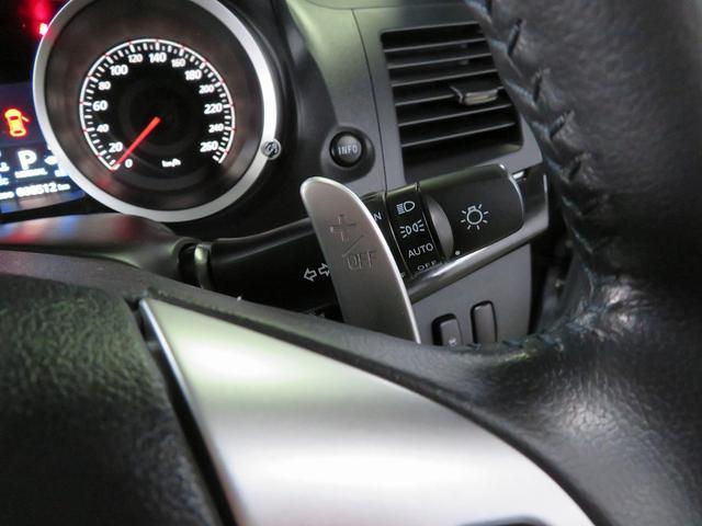 ラリーアート 4WD SDナビ 1オーナー 地デジ 九州仕入(16枚目)