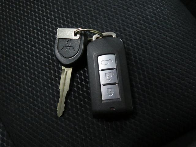 ラリーアート 4WD SDナビ 1オーナー 地デジ 九州仕入(17枚目)