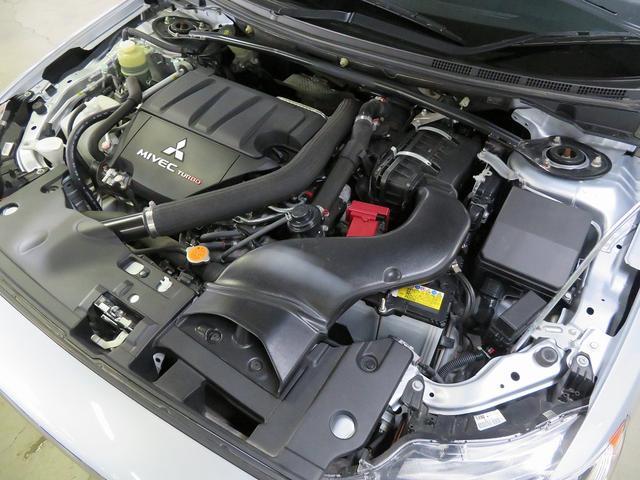 ラリーアート 4WD SDナビ 1オーナー 地デジ 九州仕入(20枚目)
