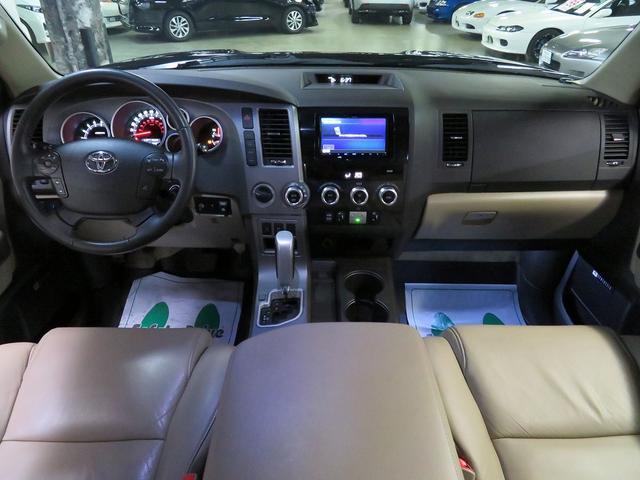 リミテッド 4WD 社外ナビ 1ナンバー 本革 SR 新並(2枚目)