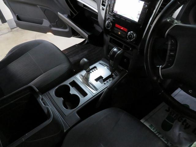 エクシード 4WD DT シートヒーター 後期 本州仕入(18枚目)