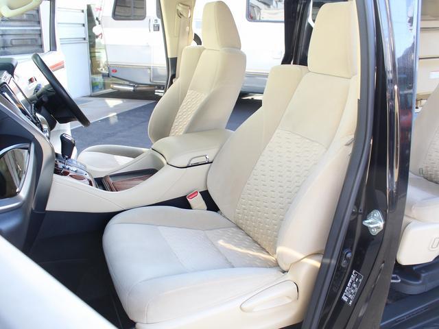 福祉車両 ウェルキャブ X サイドリフト 4WDワンオーナー(12枚目)
