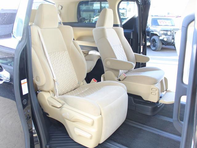 福祉車両 ウェルキャブ X サイドリフト 4WDワンオーナー(13枚目)
