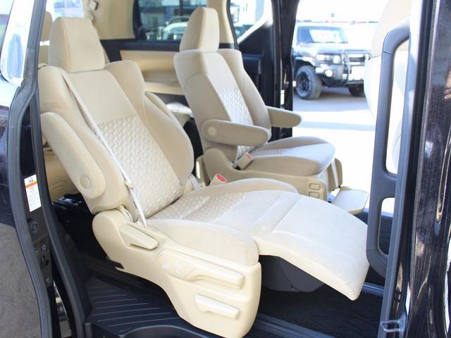 福祉車両 ウェルキャブ X サイドリフト 4WDワンオーナー(14枚目)