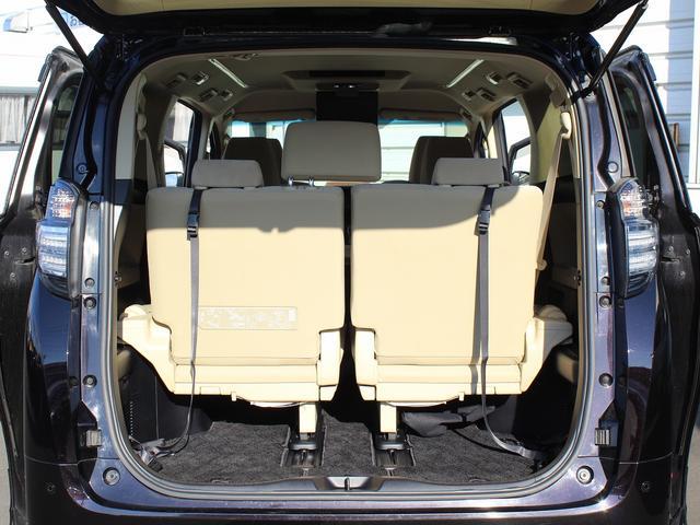 福祉車両 ウェルキャブ X サイドリフト 4WDワンオーナー(20枚目)