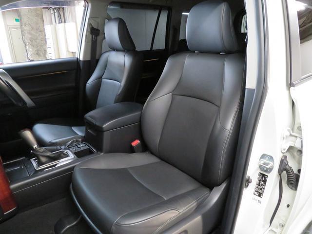 TX L-PKG 4WD 黒革 SR リフトアップ 本州仕入(10枚目)