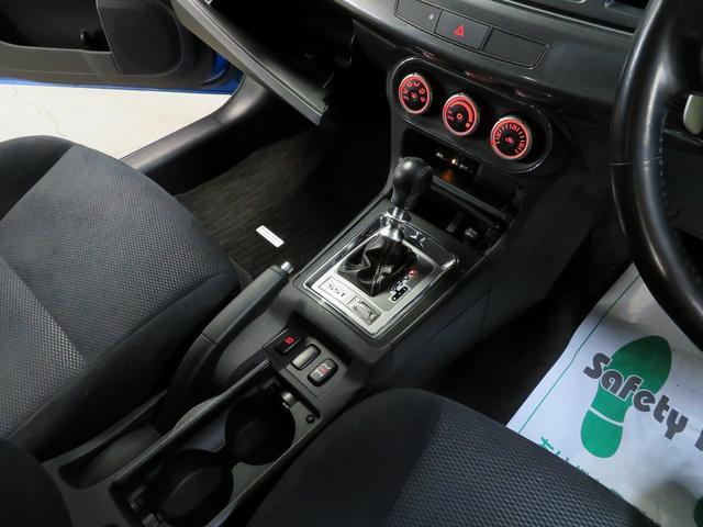 ラリーアート 4WD メモリーナビ クルコン ターボ 本州車(19枚目)