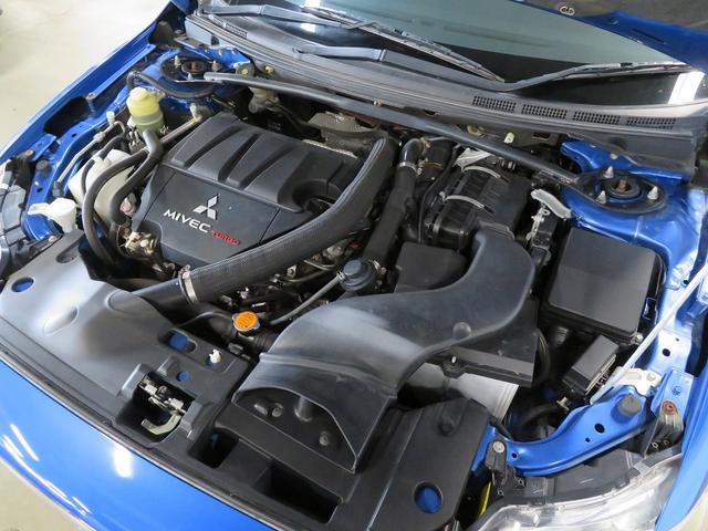 ラリーアート 4WD メモリーナビ クルコン ターボ 本州車(20枚目)