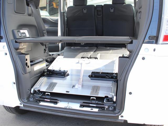 福祉車両 アルマス スロープ 車椅子1基 G SSパッケージ(11枚目)