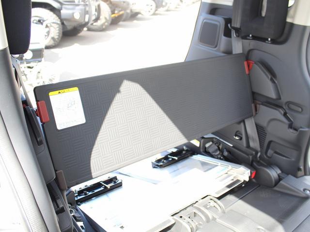 福祉車両 アルマス スロープ 車椅子1基 G SSパッケージ(12枚目)