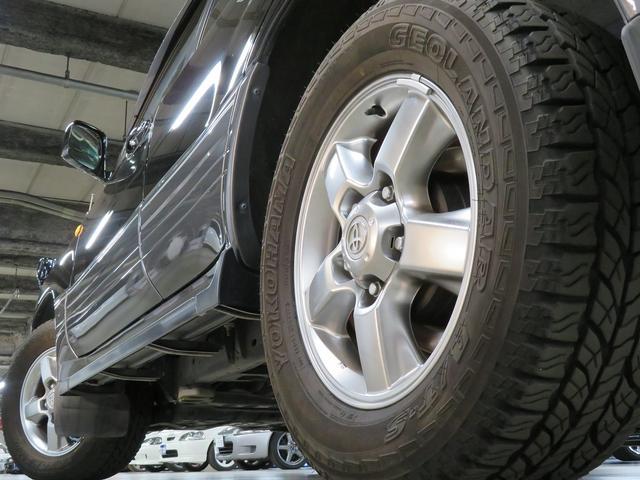 VXーLTD ツーリングED 4WD SDナビ Tベル交換済(9枚目)