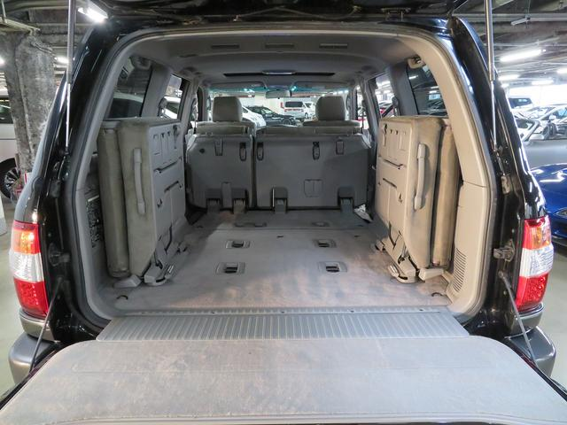 VXーLTD ツーリングED 4WD SDナビ Tベル交換済(15枚目)