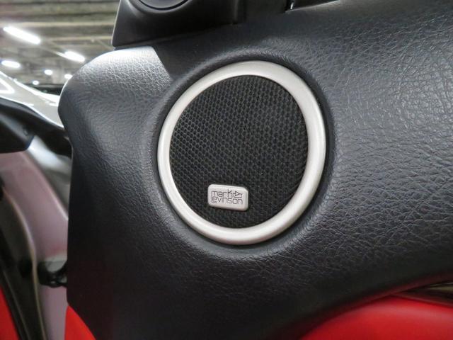 SC430 HDDナビ 赤革 マクレビ 外マフラー 本州仕入(16枚目)