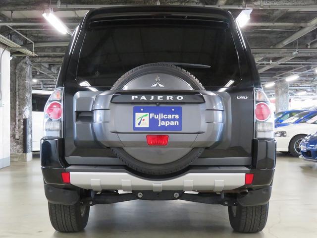 ショート VR-II 4WD ディーゼルT 地デジ 本州車(6枚目)