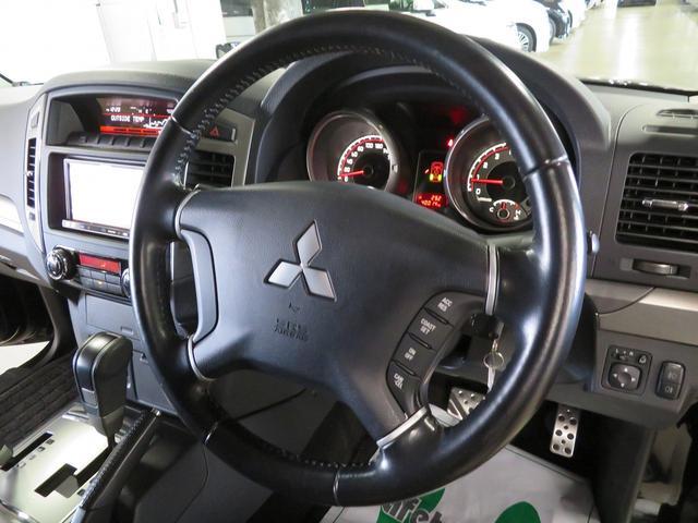 ショート VR-II 4WD ディーゼルT 地デジ 本州車(18枚目)