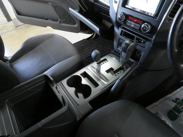 ショート VR-II 4WD ディーゼルT 地デジ 本州車(19枚目)