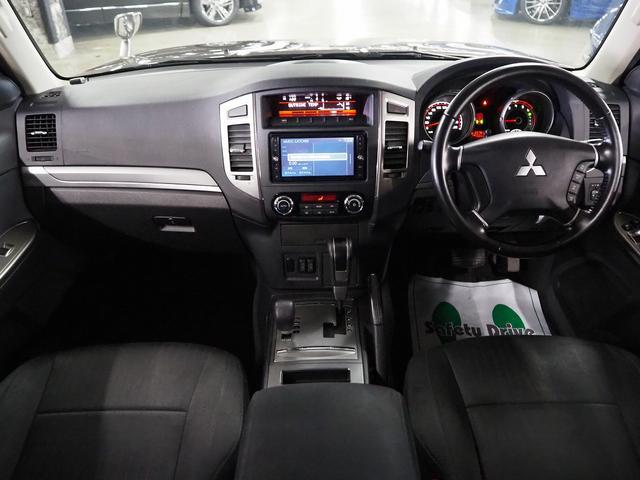 エクシード 4WD 1オーナー ディーゼルT 後期 本州仕入(9枚目)