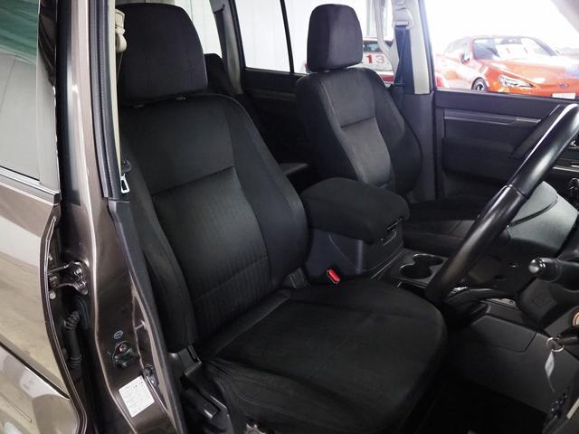エクシード 4WD 1オーナー ディーゼルT 後期 本州仕入(10枚目)